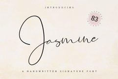 Jasmine Signature Product Image 1