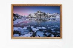 Lofoten Islands - Wall Art - Digital Print Product Image 2