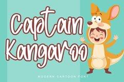 Captain Kangaroo Product Image 1