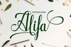 Alifa Product Image 1