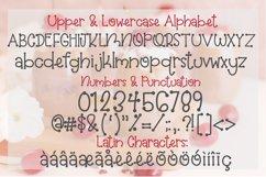 Cherry on Top - A Font Trio with Doodles Product Image 2