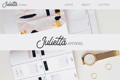Mountecarlo - Beautiful Monoline Product Image 4