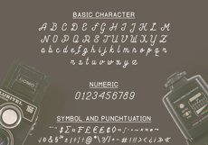 Andara Font Combination ( 30 % OFF ) Product Image 5