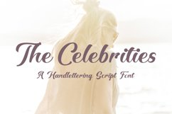 The Celebrities Product Image 1
