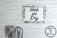 Wash Dry Fold Repeat Product Image 1