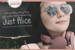 Just Alice  Product Image 1