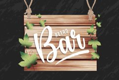 Cailyn Bloom Modern Script Font Product Image 4