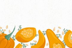Hand drawn vegetable vector collection Product Image 6