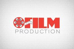 Film Production Logo Product Image 2