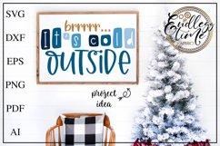 Christmas Bundle Volume 5 - 24 Festive Christmas SVG Designs Product Image 6