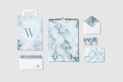 Aquamarine Marble Backgrounds Product Image 4