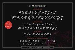 Berliana Monoline Font Extrass Logo Product Image 2