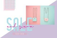 Classy Beautiful - Font Duo Product Image 2