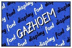 Gazhoem Product Image 3