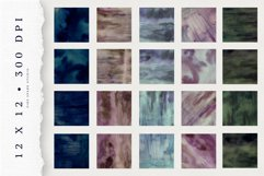 Dark and Moody Watercolor Textures Product Image 3