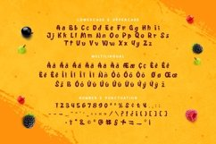 Funny - Playful Display Font Product Image 5