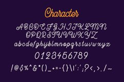 Yesterday Dream Font Duo Product Image 5