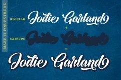 Jodie Garland Script Product Image 5