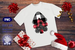 Christmas Trees Sublimation Clip Art Product Image 3