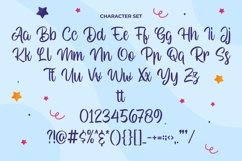 Berline - Handlettering Font Product Image 3