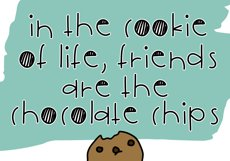 Cookie Monster - A Cute Handwritten Font Product Image 5