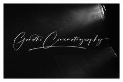 Hafidz | Luxury Signature Font Product Image 6