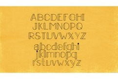 Carousel Lights Font Family, Three Fun Fonts Product Image 4
