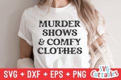 True Crime Bundle SVG | Murder SVG Bundle Product Image 9