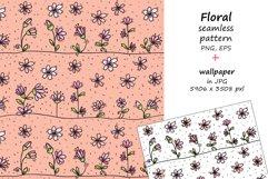Pugs&Magnolias 29 elements Product Image 5