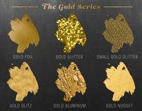 Metallic Textures Product Image 2
