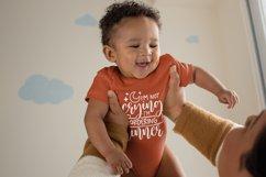 Baby sayings svg bundle - baby onesie svg Product Image 4