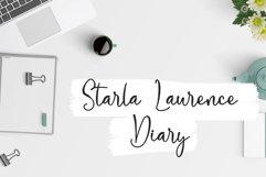 Biolina Larasita - Handwritten Style Product Image 2