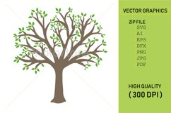 Vector tree Product Image 3