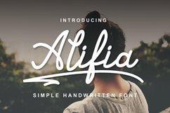 Alifia Product Image 1