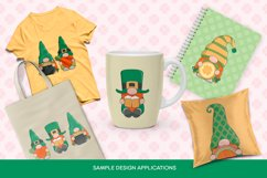 St. Patrick's Day Clip Art Sublimation Design Product Image 3