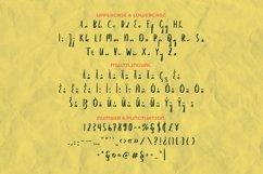 Web Font Craftication Font Product Image 2