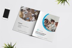 Stream Brochure Template Product Image 1