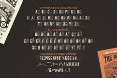 Romania Font Product Image 2