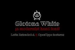 Glotona's Family Fonts Product Image 2