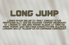 Bold Line | Unique Font Product Image 4