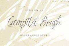 Gempita Brush Product Image 1
