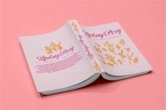 Monaveen Luxia - Luxury Calligraphy Font Product Image 5