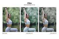 Film Look - Lightroom & Photoshop Camera Raw Presets Product Image 16