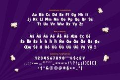 Roshën - Bold Playful Font Product Image 2