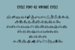 Vintage Pack-17 fonts and elements Product Image 13
