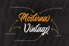 Moderna Vintage Product Image 2