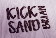 Sandbrain Family   Special Price! Product Image 3