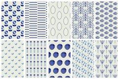 60 Scandinavian Patterns Product Image 11