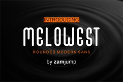 MELOWEST Product Image 1