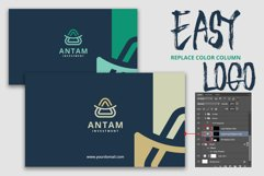 Smart Business Card Template Product Image 3